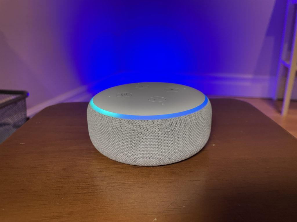 """Did you get an echo or ring?Soon, Amazon will use them to share the Internet with the new """"Sidewalk"""" network."""