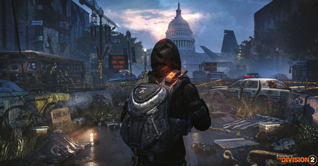 Division 2: Codename Nightmare has been cancelled, developers say