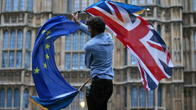 EU and UK: the agreement is there, the pain of separation is yet to come - politics