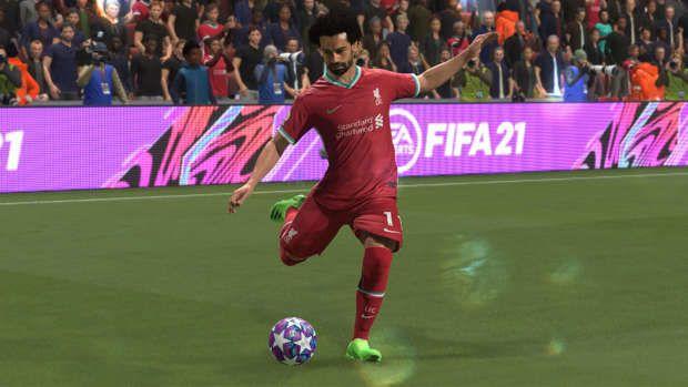 FIFA 21 Title Update 7