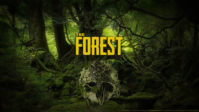 Forest PC game full version free download