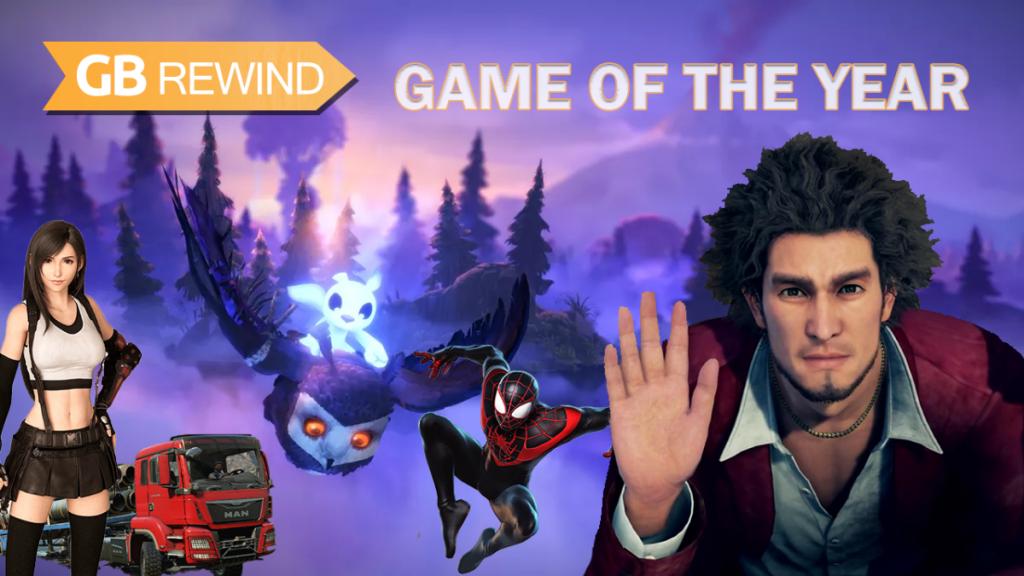 GamesBeat Determines this year's games