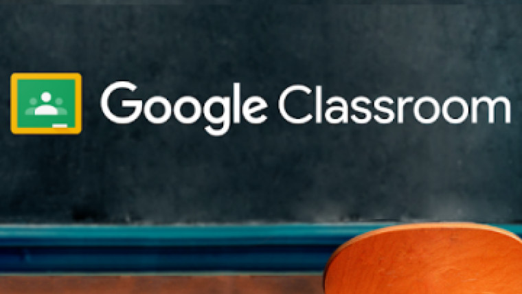 Google Classroom: Students-Download Free Reference Card