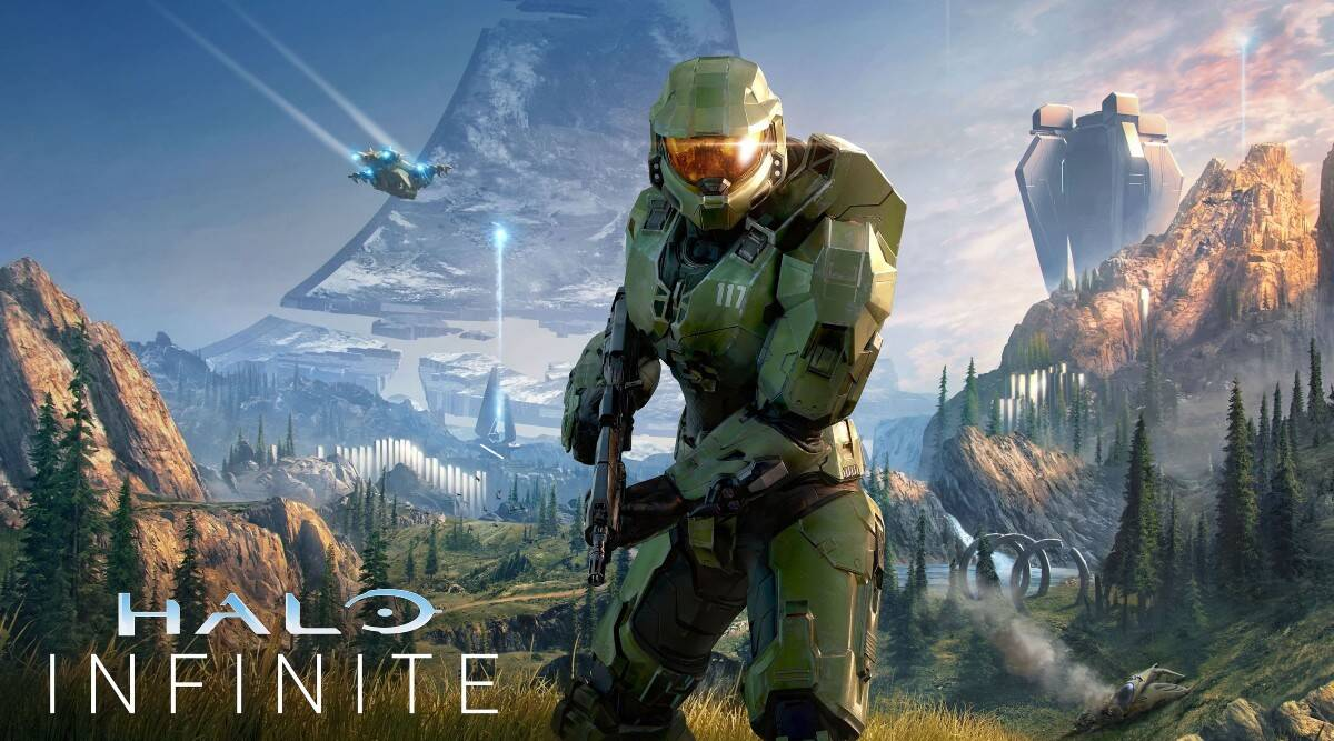 Halo Infinite, Halo, 343 Industries, Xbox Game Studios, Xbox One, Xbox Series X, Xbox Series S, Windows 10, Halo Infinite Release Date, Halo Infinite Release Date, Halo Infinite Delay, Halo Infinite 2021, Halo Infinite Games play