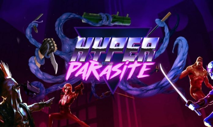 HyperParasite PC full version free download