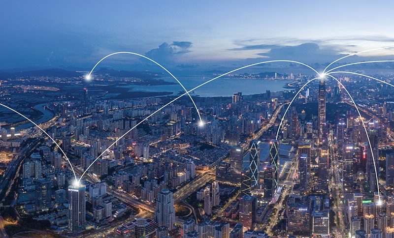 Juniper Networks predictions for 2021