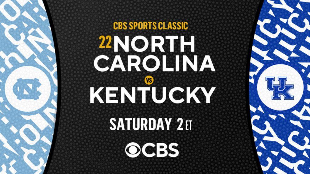 Kentucky vs. North Carolina: Forecasts, Picks, Odds, Point Spreads, Lines, Basketball Games, Time, Live Streams