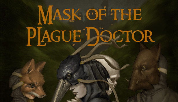MASK OF THE PLAGUE DOCTOR PC version full game free download