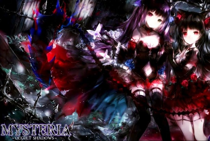 Mysteria Occult Shadows PC latest version free download