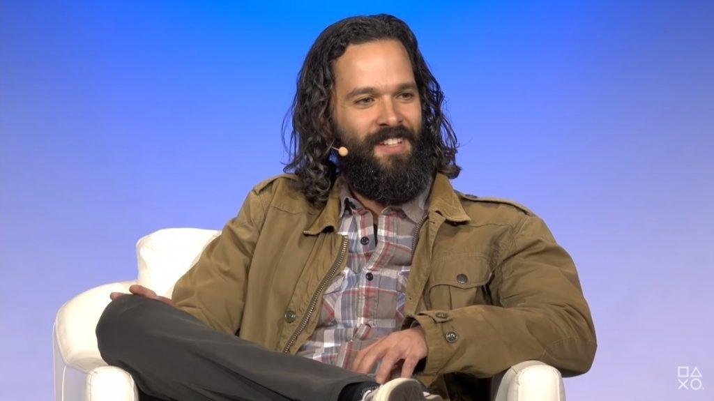 Neil Druckmann becomes co-president of Naughty Dog • Eurogamer.net