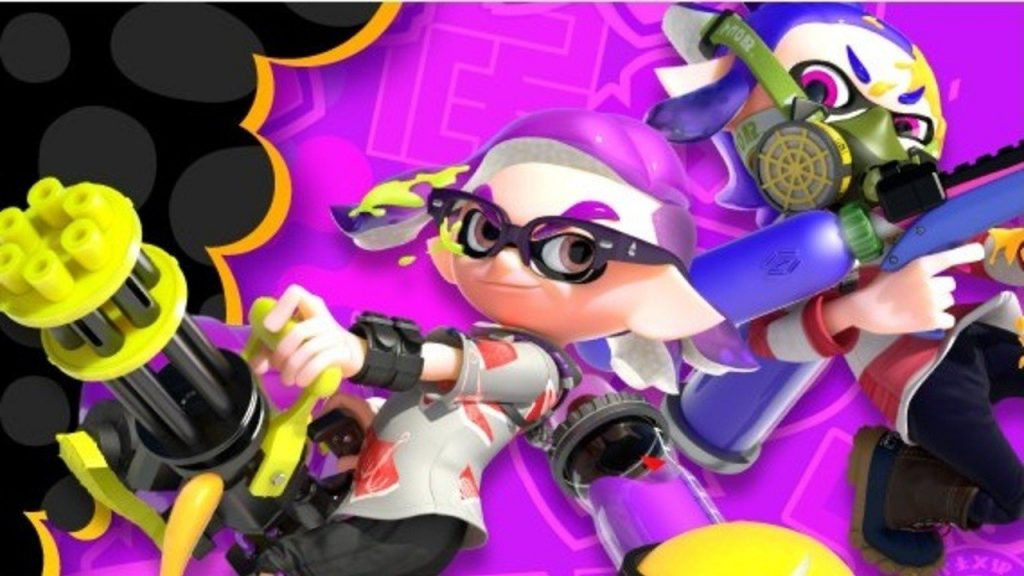 "Nintendo cancels Splatoon 2NA open live stream ""Free Melee"""