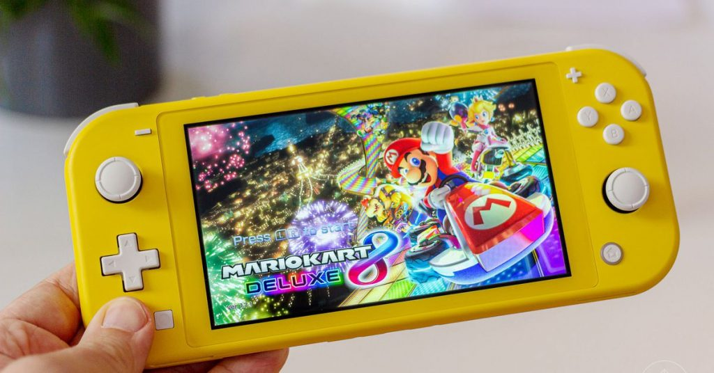 Nintendo is blocking switch games from extreme e-shop discounts