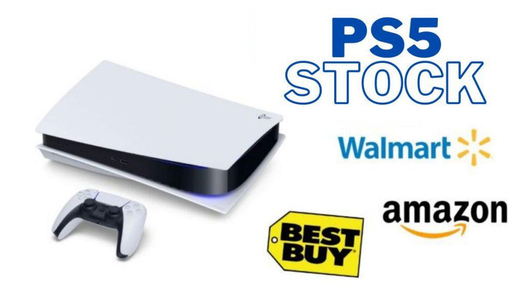 Where to buy PS5: restock updates at Walmart, Costco, GameStop Kohls, Best Buy, Target, Amazon...