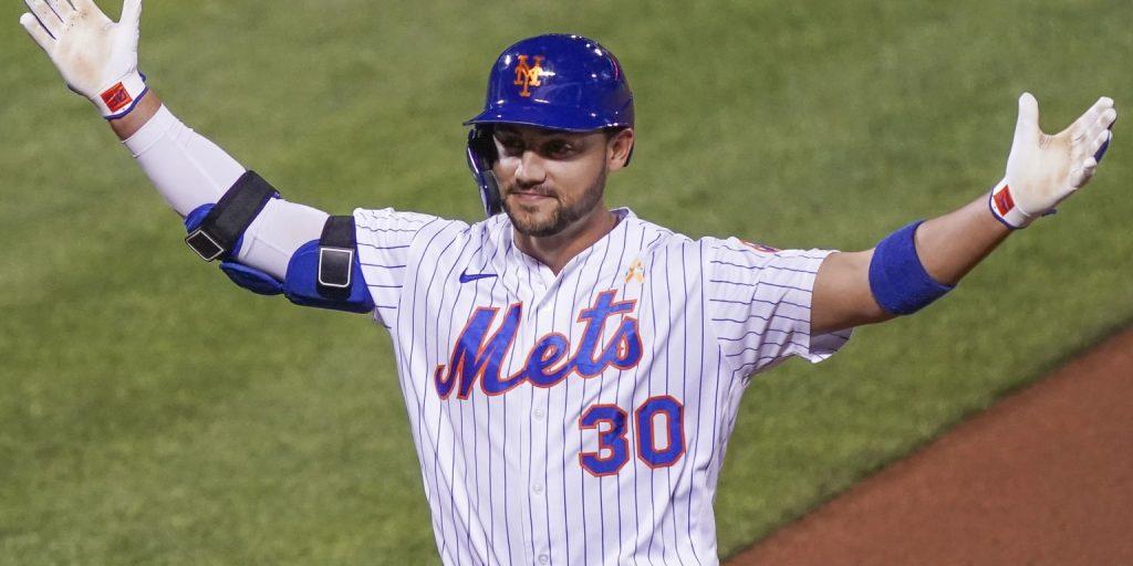 Potential Michael Conforto, Scott Boras on Mets Expansion