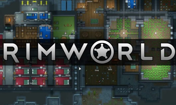 RIMWORLD Android / iOS mobile version full game free download