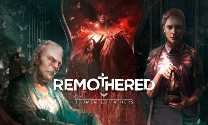 Remothered TormentedFathers iOS full version free download