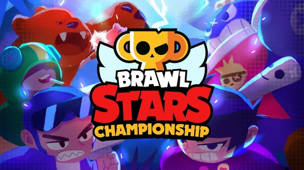 Results of the Brawl Stars 2020 World Finals