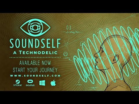 SOUNDSELF A TECHNODELIC Android / iOS mobile version full game free download