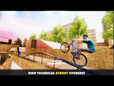 Shred! 2 – Freeride Mountainbiking Android / iOS Mobile Full Game Free Download
