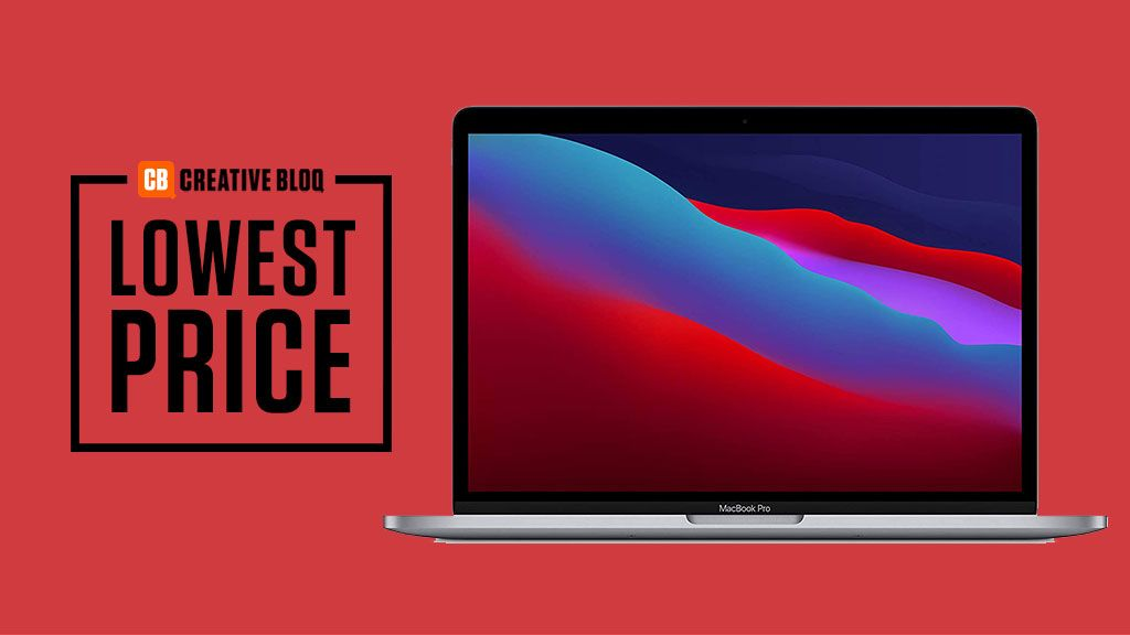 Surprising price cuts for the new M1 MacBook Pro