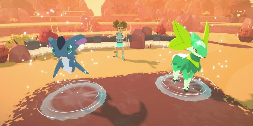 Temtem Early Access Makes Console Debut Today on PS5