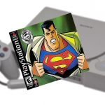 The PlayStation port for Superman 64 is now available online.