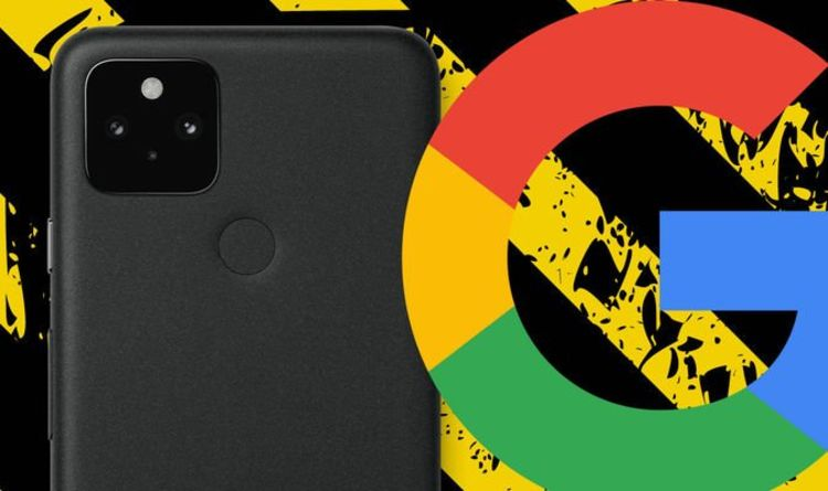 The nightmare Google Pixel bug that breaks the phone is back, how to see if it's affected