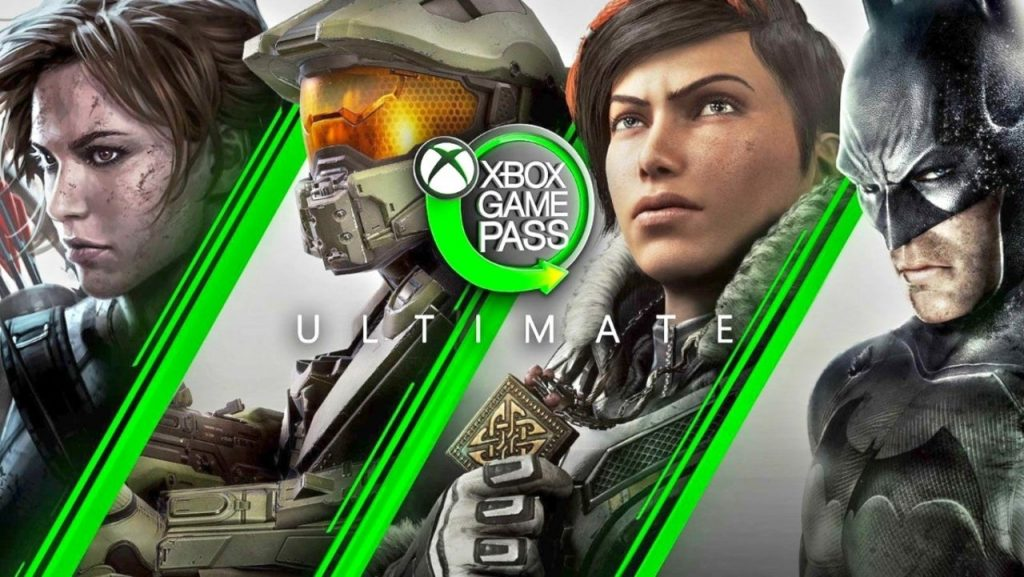 The ultimate deal on the new Xbox Game Pass is almost untrue