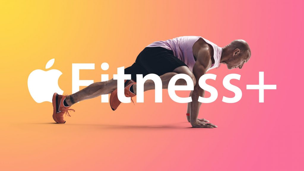 This is when you can download iOS 14.3 and start using Apple Fitness +
