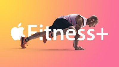 Apple Fitness Plus Features