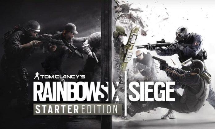 Tom Clancy's Rainbow Six Siege Free Download Full Version