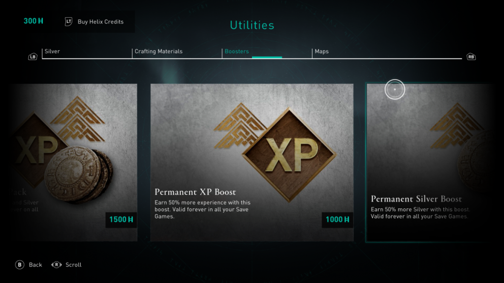 Ubisoft waits a month to launch Assassin's Creed Valhara XP booster
