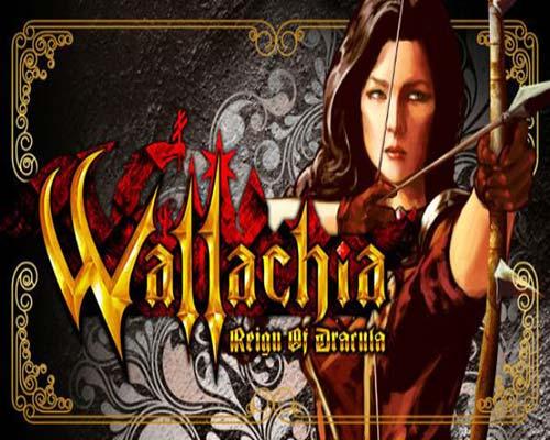 WALLACHIA REIGN OF DRACULAPC full version free download