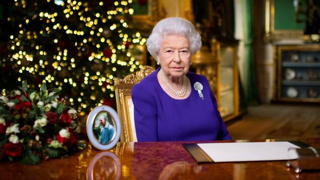 """""""You are not alone"""": The Queen encourages the mourners of the pandemic and celebrates without family - Panorama - Society"""