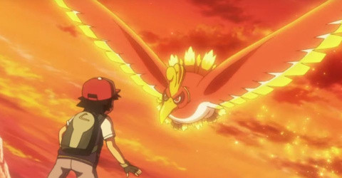 Pokémon GO, Ho-Oh Shiny: How to beat and capture it in a raid?  Our guide