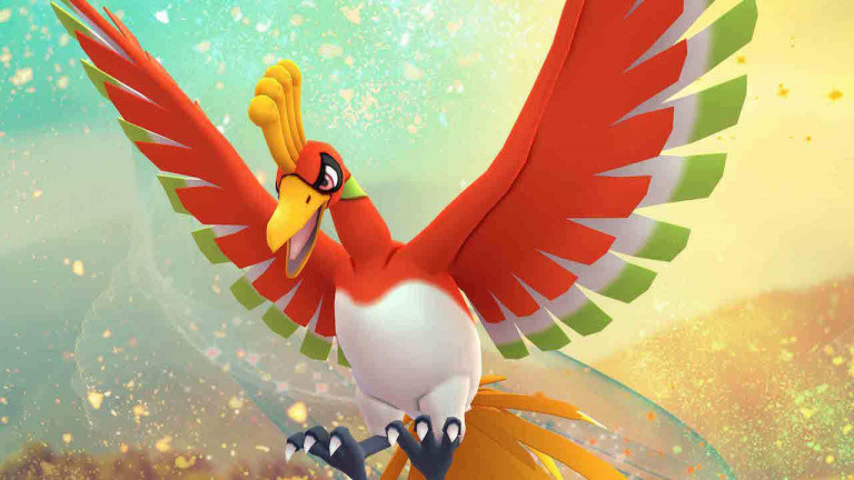 Pokémon GO, Ho-Oh Shiny: How to beat and capture it in a raid?  Our guide - News