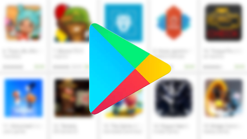 in January in Play Store 7 free paid applications