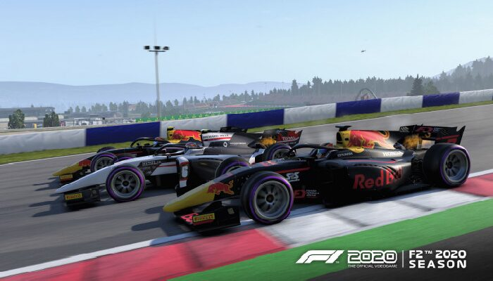 F1 2020, Hotline Miami and many others