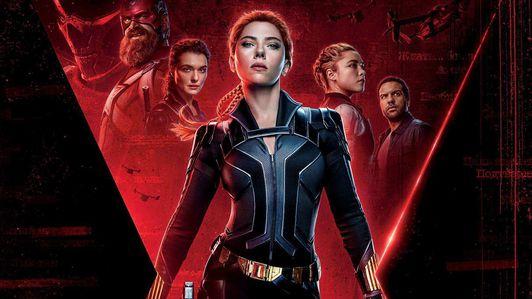 Black Widow-Marvel-Poster-Crop