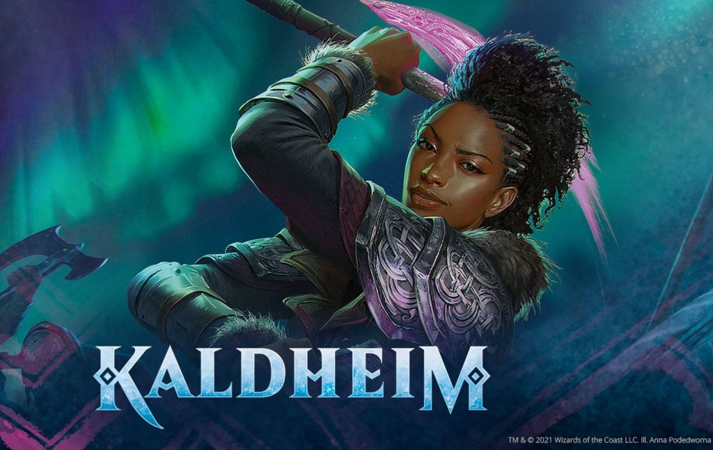"""MtG Arena 
