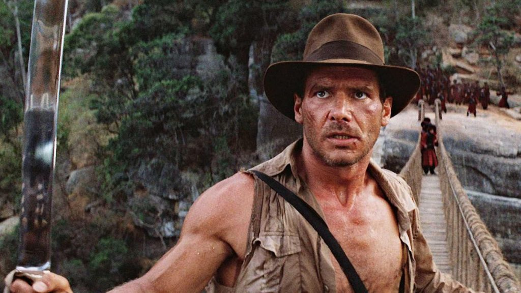 "The new ""Indiana Jones"" video game has just been announced, but there is a catch"