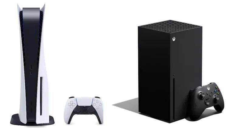 Which console has the best video game lineup in 2021?