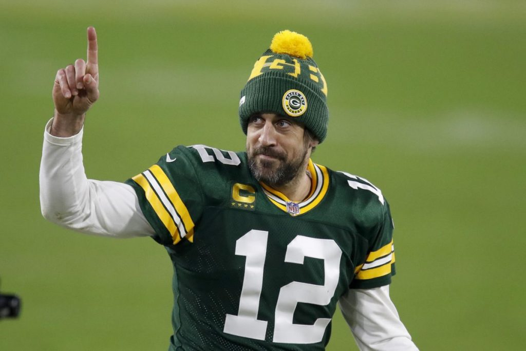 """Green Bay Packers want to """"kick the door"""" back to the Super Bowl"""