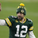 "Green Bay Packers want to ""kick the door"" back to the Super Bowl"