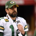 Will the Packers quarterback Aaron Rodgers finally end the pain of his NFC Championship Game?