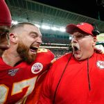 "Andy Reid (Chiefs): ""Every game is a game you can throw"" 