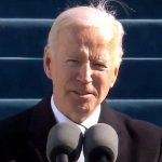 Listen to Biden's American national anthem, a patriotic song quoted at the inauguration