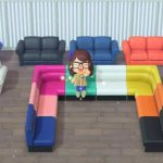 Animal Crossing Island becomes an Ikea store