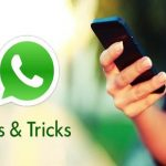 WhatsApp trick |  What's Up Chatting: A Great Trick To Know!