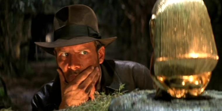 Bethesda, Lucasfilm teases new Indiana Jones video game